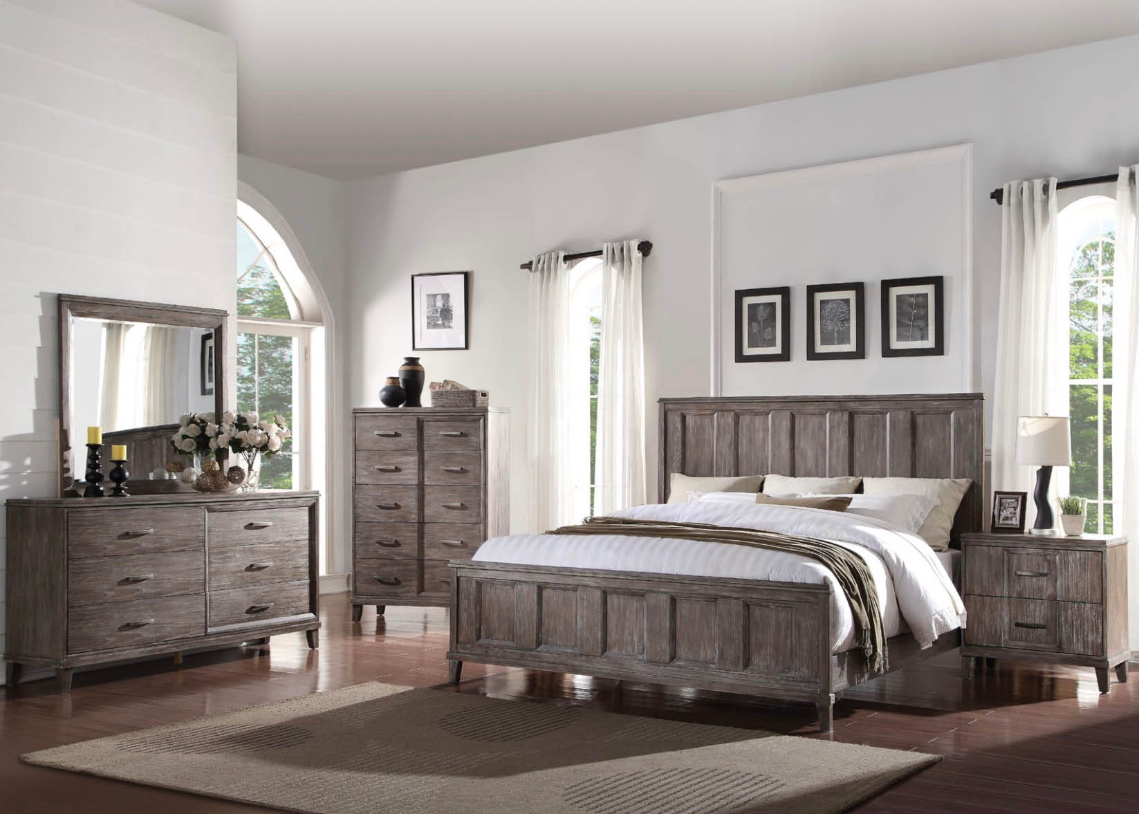Bedroom furniture near Catalina Foothills