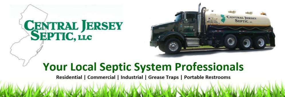 Central Jersey Septic, LLC.