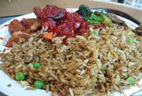 Vegetarian meals; pork; beef; chicken; Szechuan dishes in Madison