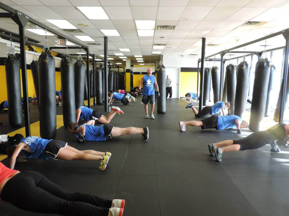 CKO KICKBOXING & FITNESS - WESTERLEIGH, STATEN ISLAND Coupons in ...