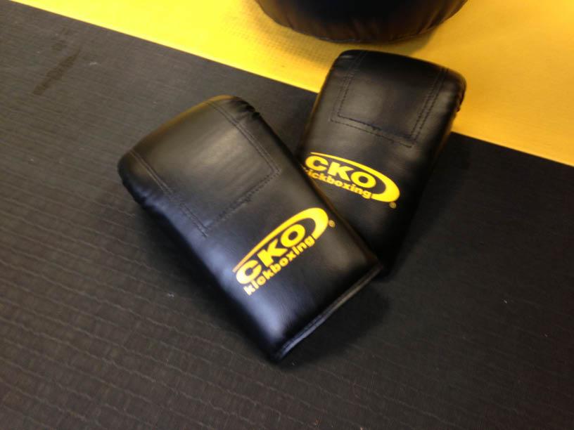 Kickboxing Classes Staten Island