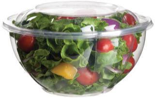 Salads, healthy food