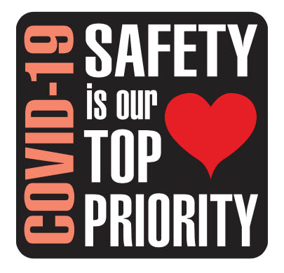 Saffron Grill Indian Restaurant in Seattle, WA - Northgate - Covid-19 Safety is our Top Priority