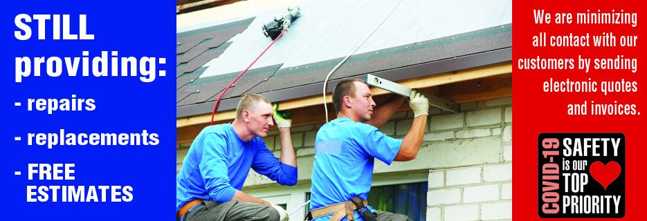 Colorado Superior Roofing & Constructionbanner