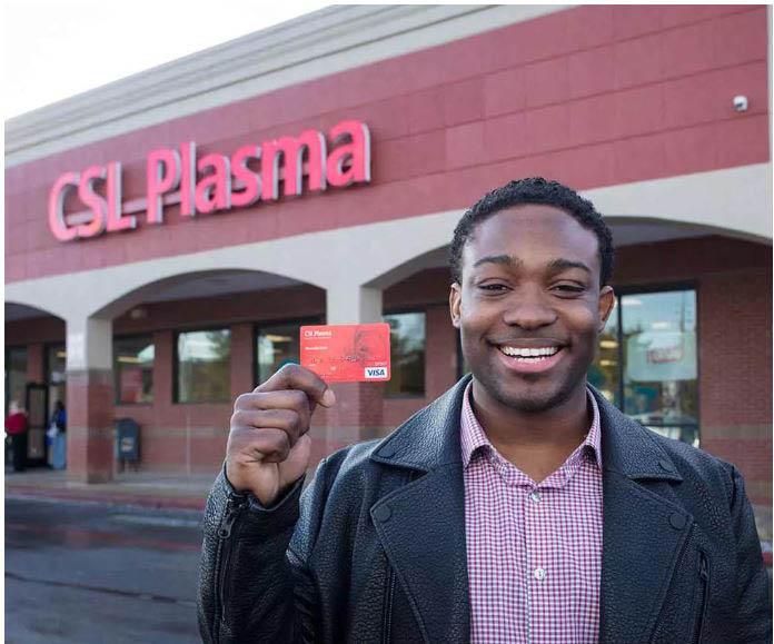 plasma donation in Haltom City, TX
