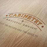 Facebook Picture of Cabinetry by Artistic Design near Milwaukee, WI logo.