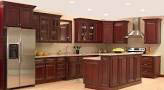 Picture of  kitchen cabinet remodel done by Cabinetry by Artistic Design in West Allis, WI