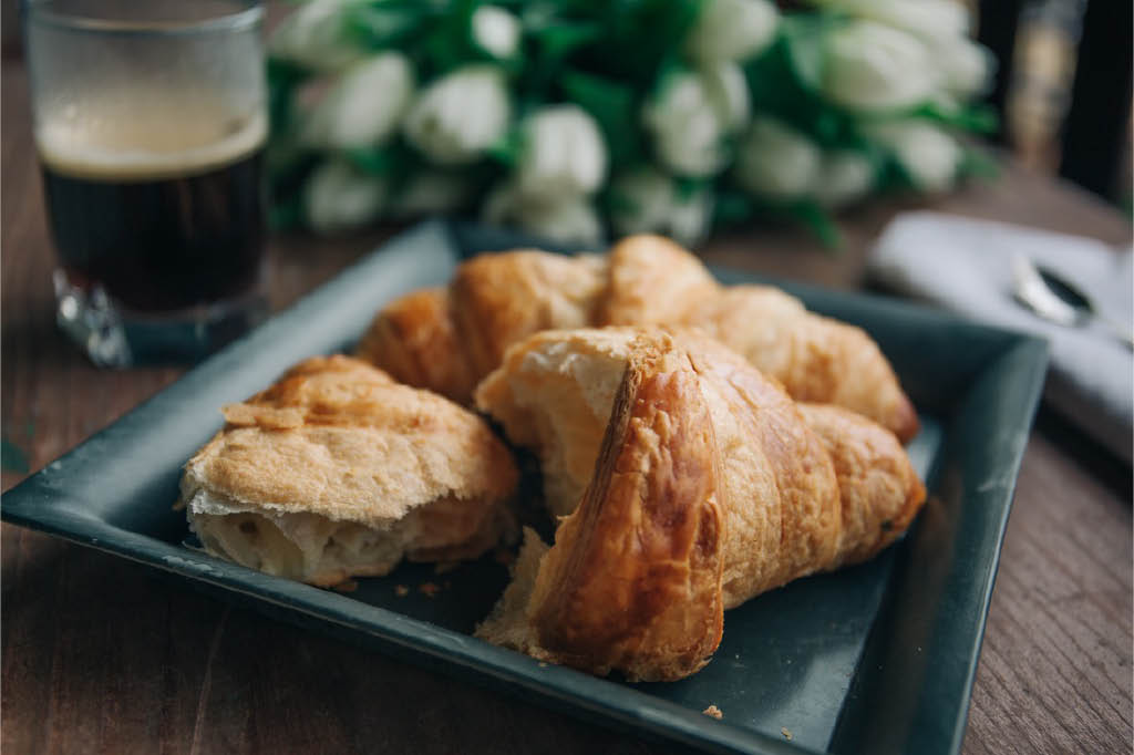 Enjoy delicious pastries from Cafe Elite Coffee Co in Bonney Lake, WA - coffee stands near me - espresso near me - espresso stands near me - coffee near me - coffee coupons near me