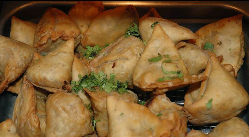 Our pot stickers are a local Sugar Land favorite