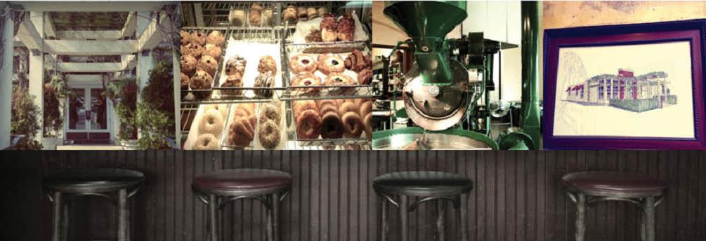 Caffe Appassionato main banner image - Seattle, WA