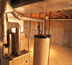 Heating repair from Cair heating and cooling in Louisville, KY