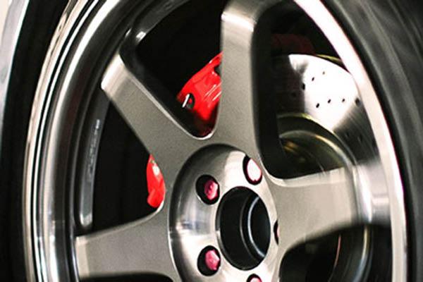 service brake system Calvert's Express Auto Service & Tire kansas