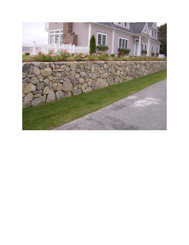 Walls, Sitting Walls & Stone Veneer by Canino Masonry, LLC in Mendham Township NJ