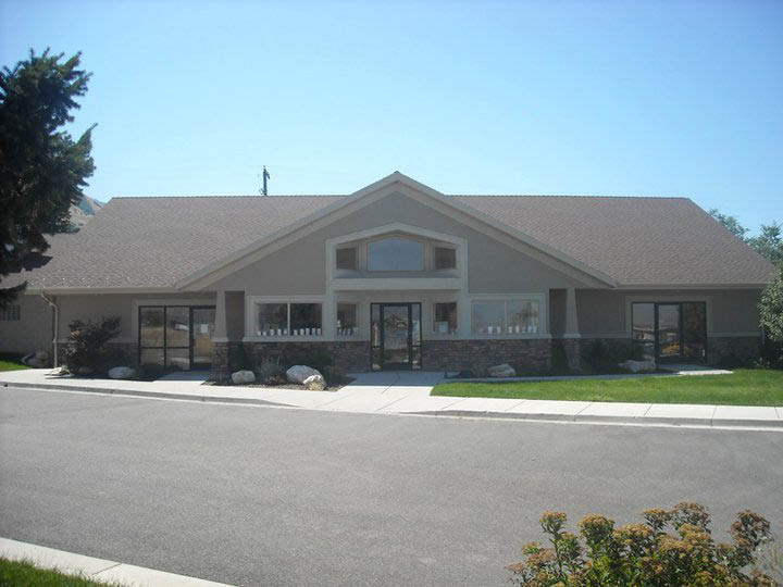 Canyon View Cares, with two locations in Box Elder County and a new location in Davis County, Utah