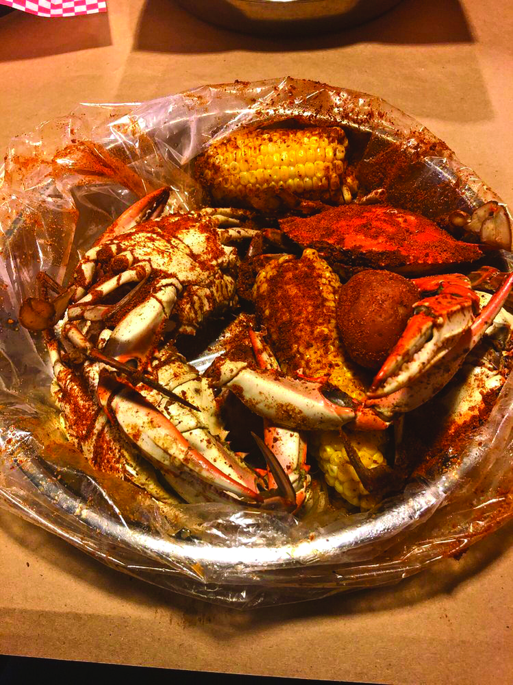 everything crab crab dinners near me crab lunches save on seafood