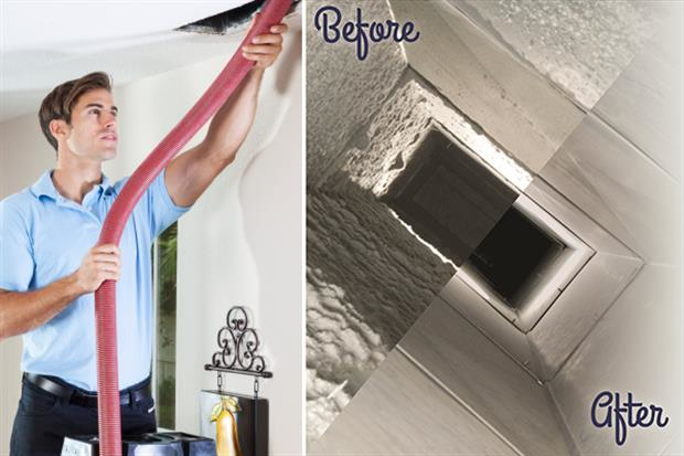 air duct cleaning services carolina duct & crawl concord, nc