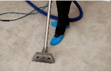 Carpet cleaning near Fort Worth