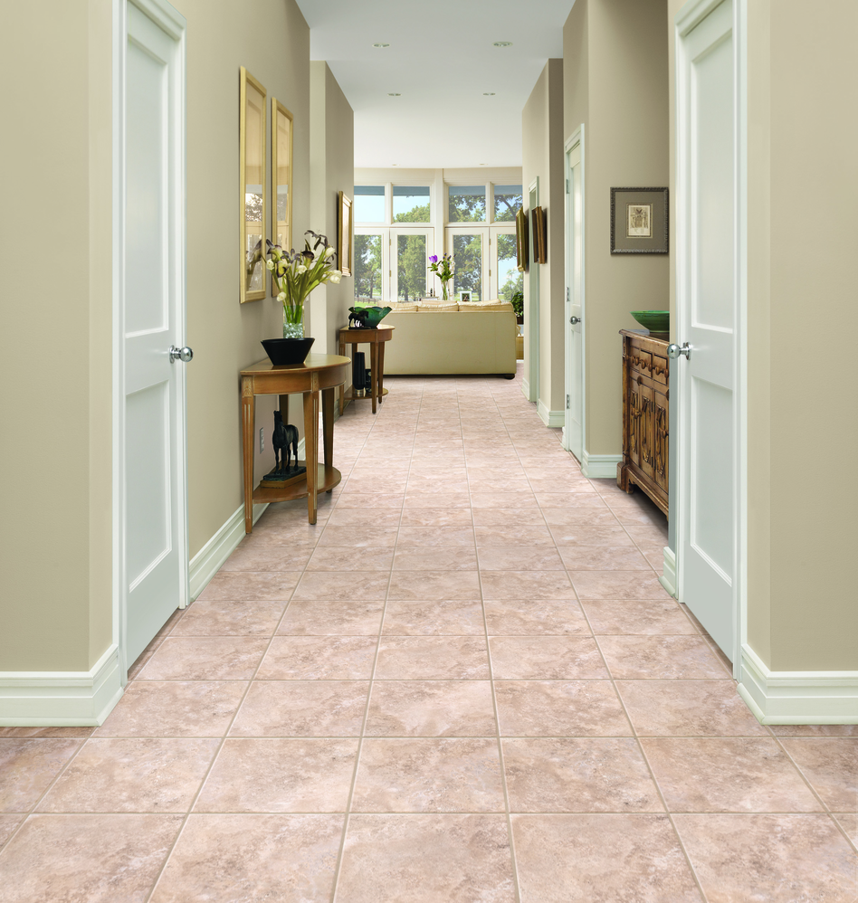 Use Carpet Guys coupons to save on vinyl flooring for you home