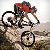 Come in and check out CARS Mountain Bikes