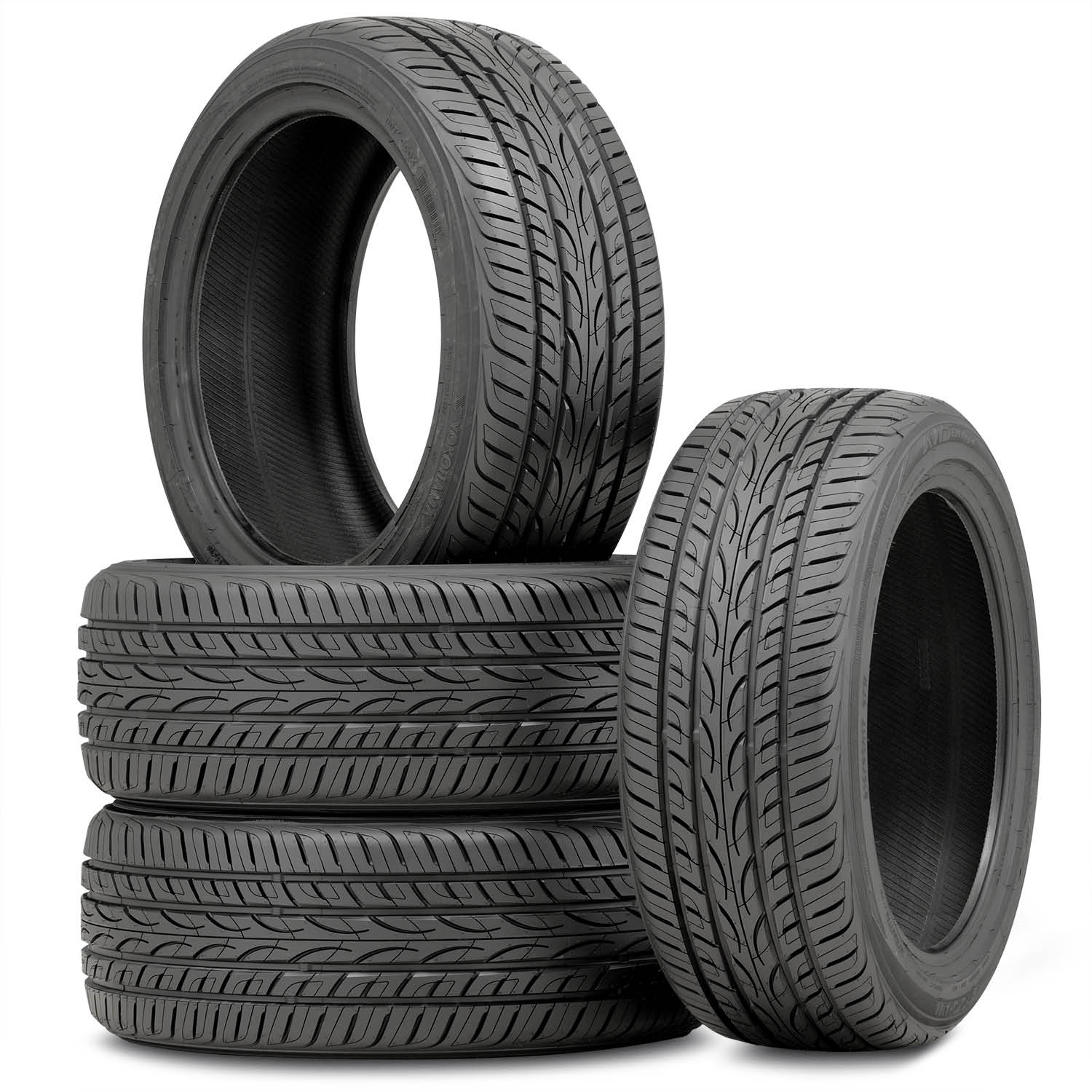 We stock Goodyear, Kelly and Dunlop tires for sale to fit most cars and trucks at Cartex