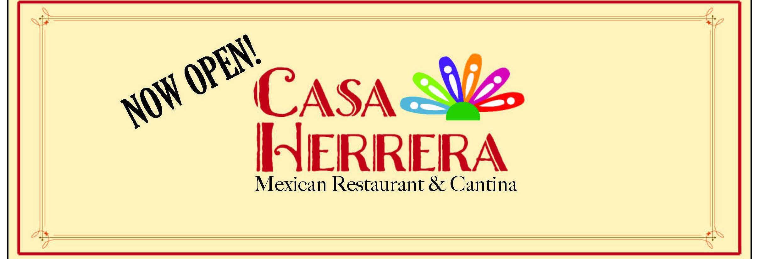 Casa Herrera Mexican Restaurant, Casa Herrera, Mexican Restaurant, Mexican near me, mexican valpak