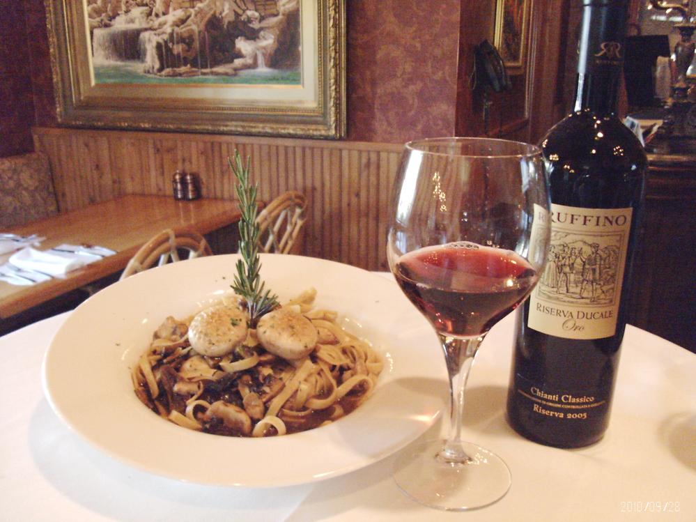 Casa Di Giorgio Italian Restaurant on Rawson Road, WI