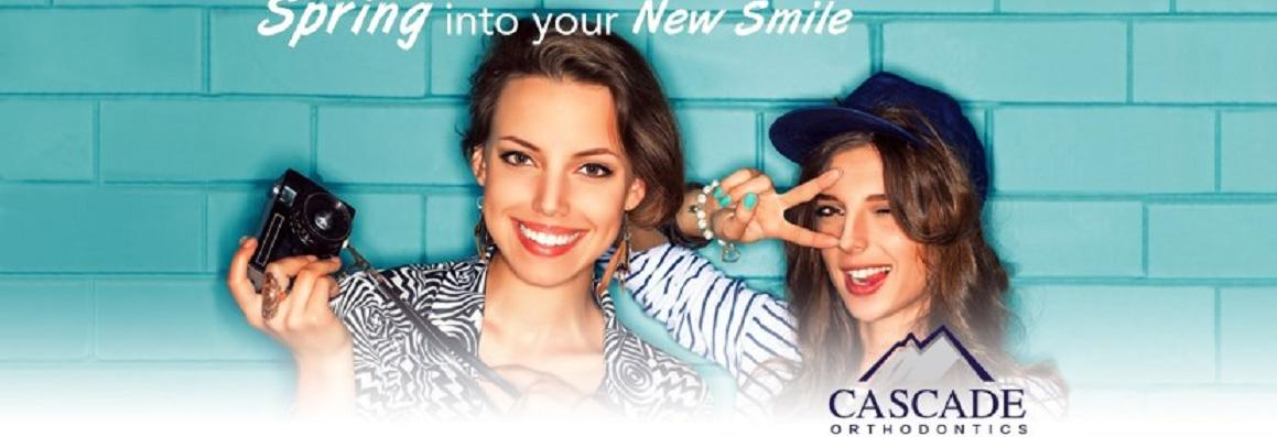Cascade Orthodontics in Federal Way, WA banner image