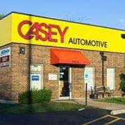 Look for the Casey Automotive storefront in Arlington Heights, IL. Your Vehicle Diagnosis Experts!