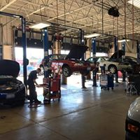 Trust our Casey Automotive shop in Palatine, IL for full service auto repair.