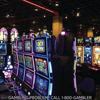 Are table games your action? Well look no farther than Presque Isle Downs & Casino in Erie, PA.