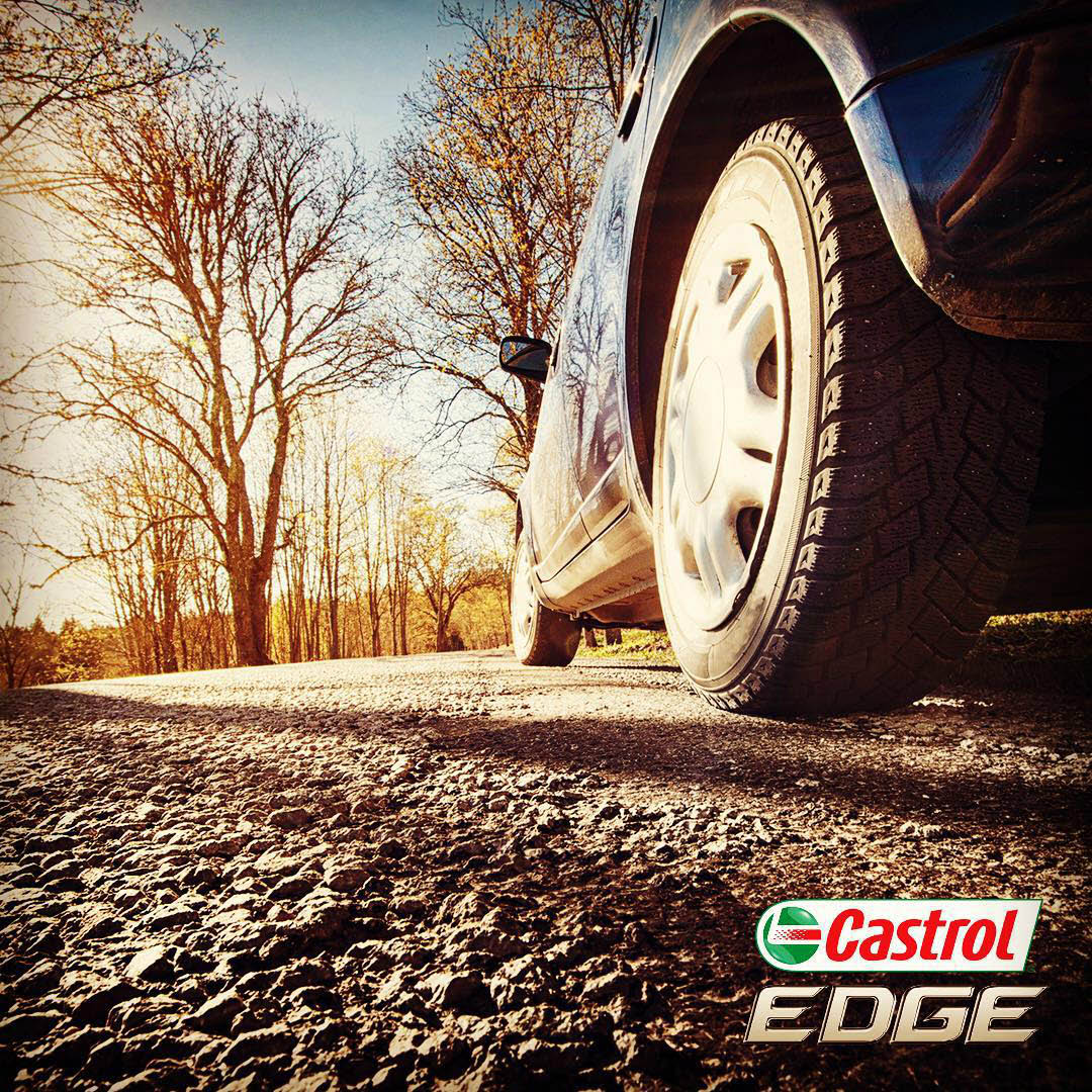 From tire rotations to replacement, Castrol Premium Lube Express offers these services for those near Pleasanton, CA.