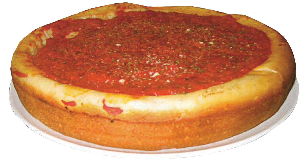 photo of Cebella's Chicago pizza in Livonia, MI