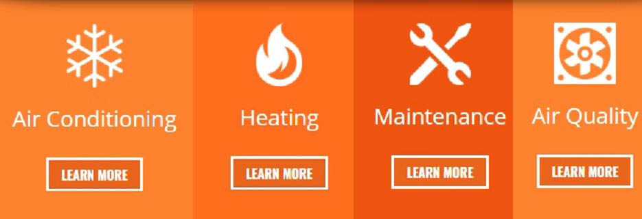 Air Conditioning Heating System Maintenance Air quality