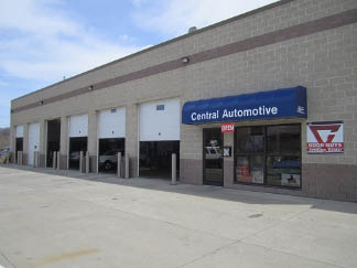 Central Automotive Service & Repair