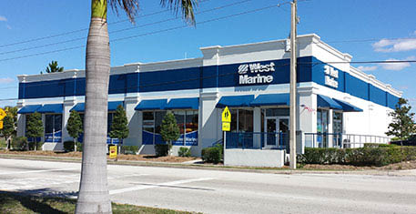 CertaPro Painters Commercial Exterior Paint & power wash in Punta Gorda, FL