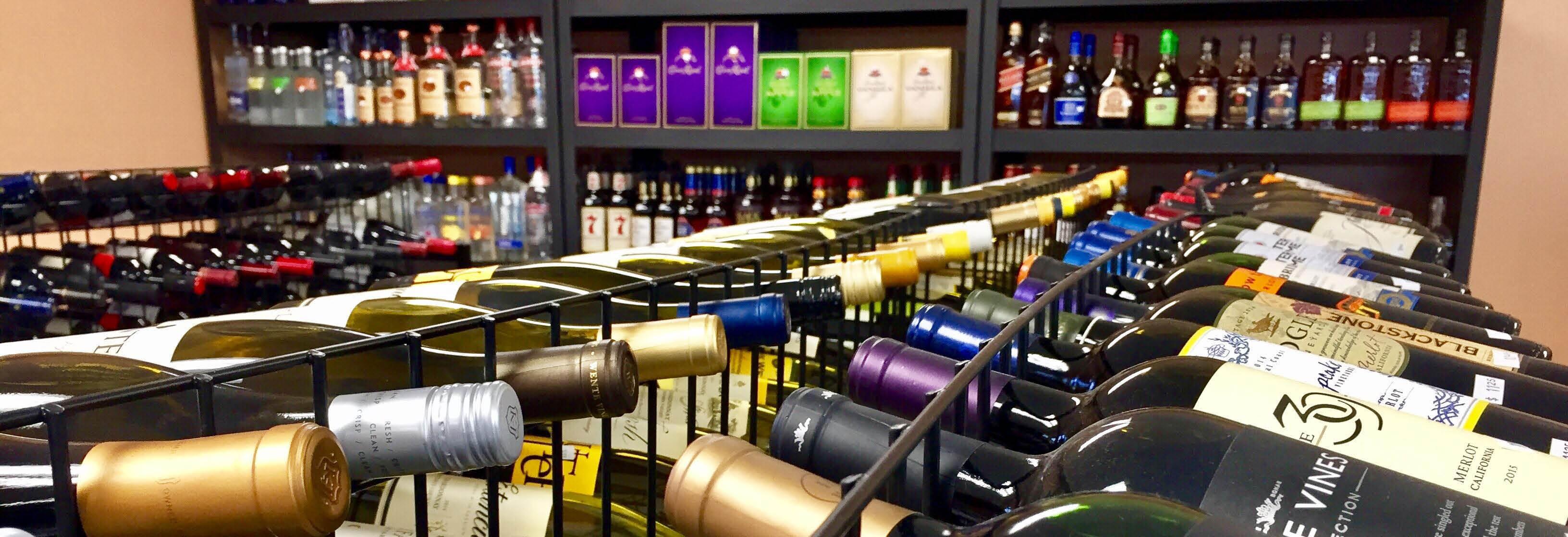Chang Liquor -  Beer, Wine, Spirits