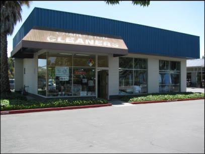 Dry Cleaner Charleston Cleaners Palo Alto CA