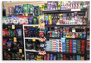 Charlie's Too, Tobacco Products, Cigars, Cigarettes, Flavors, Vape, Smoke Shop