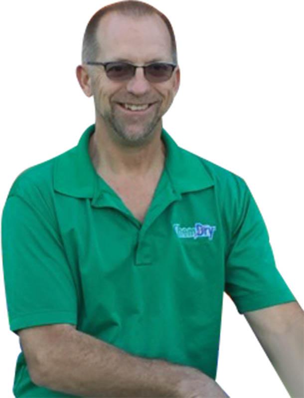 ChemDry owner