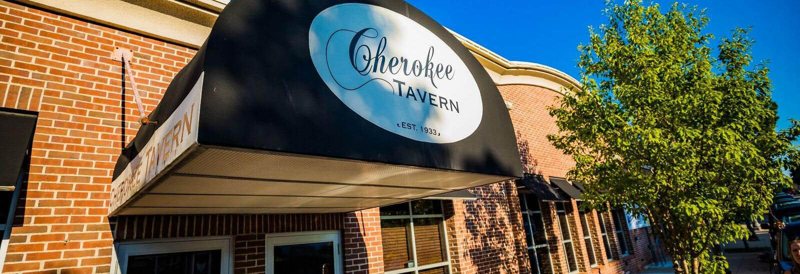 Cherokee Tavern in West St. Paul, MN