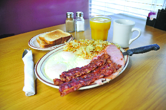 cherry hill cafe breakfast