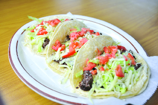 steak tacos for lunch in joliet il