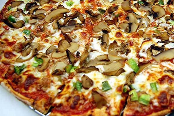 specialty pizza in homer glen, il