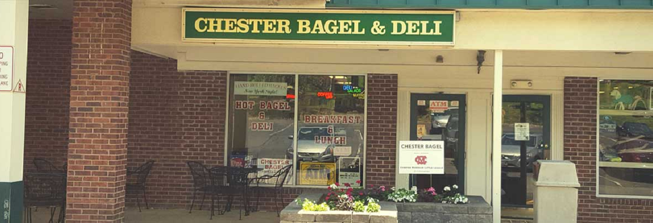 Chester Bagel & Deli in Chester NJ