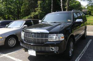 Executive Service from Chester Limo in Chester, NJ
