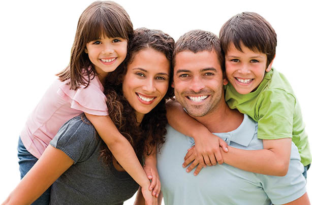 Great teeth for the whole family at Chicago Lake Dental