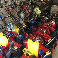 lawnmowers & snowblowers for sale at chicago lawn mower, inc.