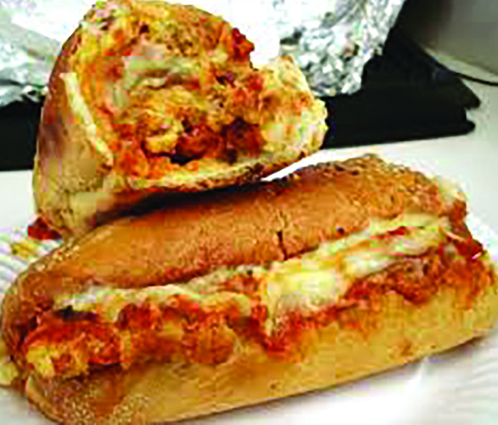 chicken parm sub good guys pizza rochester ny
