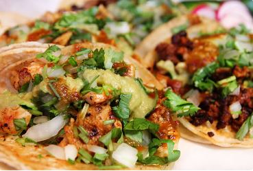 Taqueria offers delicious authentic Mexican Food