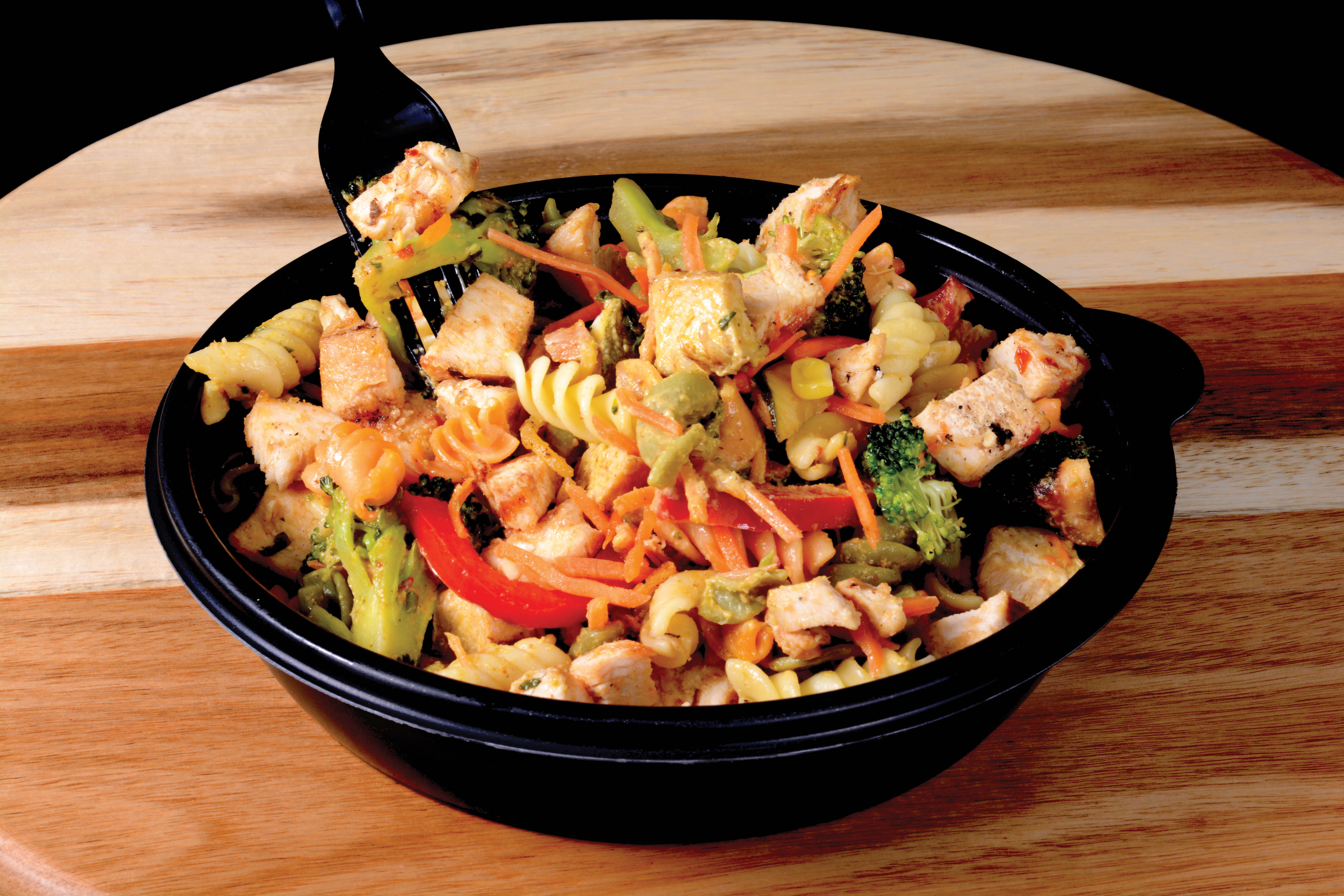order healthy meals, Low calorie breakfast chandler, gilbert and mesa, AZ
